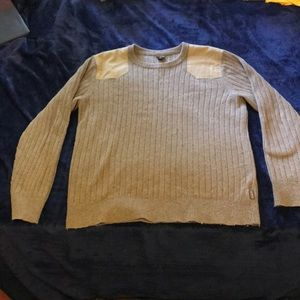Patagonia FogCutter Recycled Wool Sweater